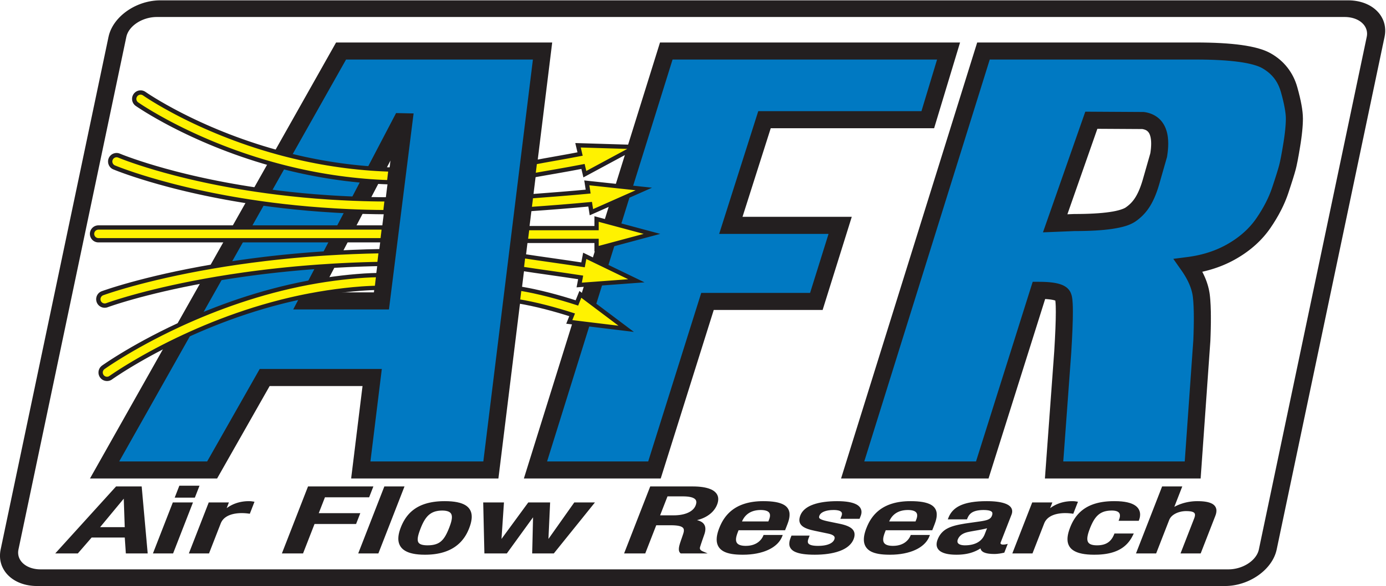 Air Flow Research Logo