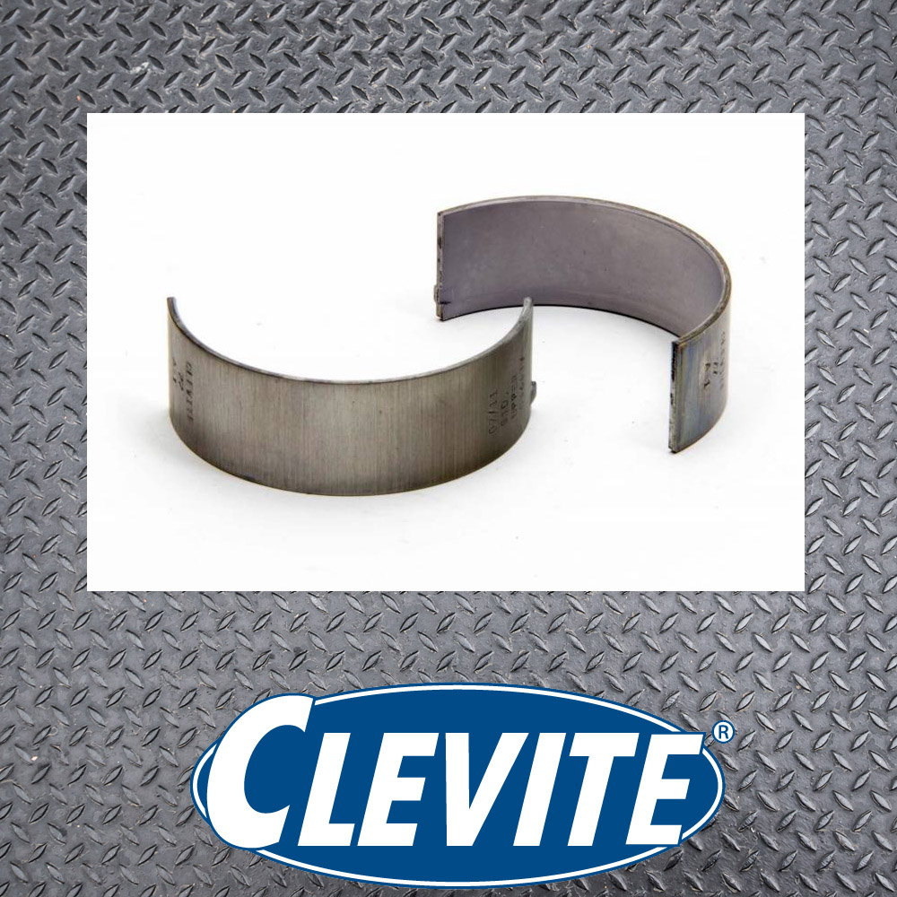 Clevite (CB-819P(8)) STD Conrod Bearings Set