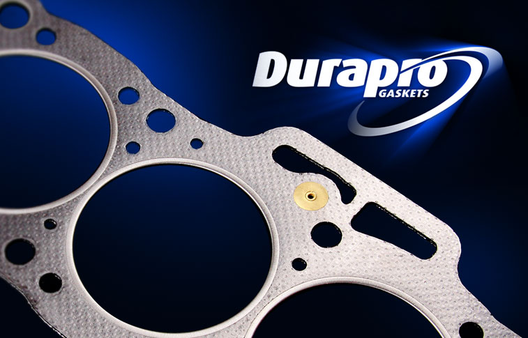 Durapro (GSSK137D) Timing Belt Seal Kit
