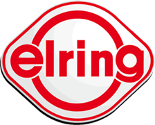 Elring (523.120) Rear Main Seal
