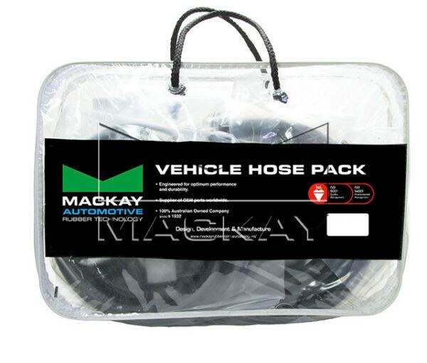 for Holden Commodore VT 3.8L V6 Petrol Ma A2907K Strut Rod Bush Kit Front Pair